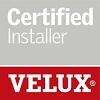 Velux Installer logo