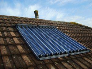 Marshels Roofing Solar Panels