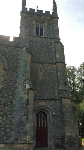 Albury Catholic Apostolic Church